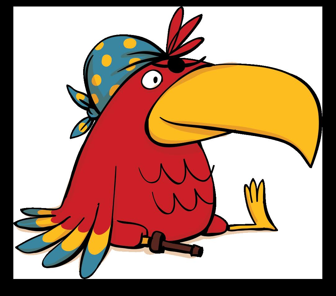 Papagaj Nande