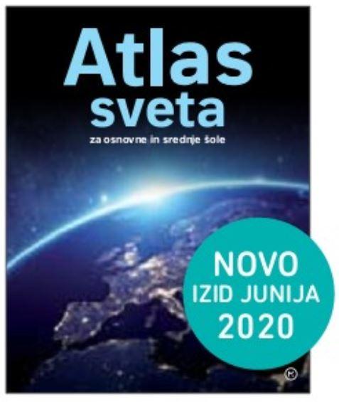 Novi Atlas sveta