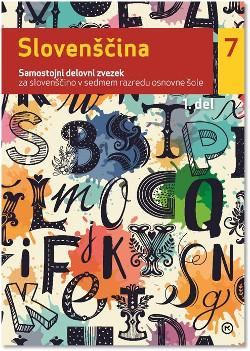 Slovenščina 7, 1. del