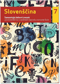 Slovenščina 7, 2. del