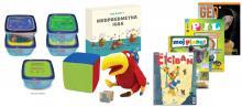 ugodnosti za učitelje Mladinske knjige